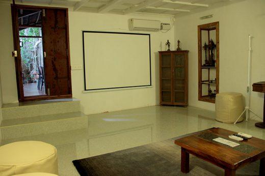 Lounge Sharnga guest house