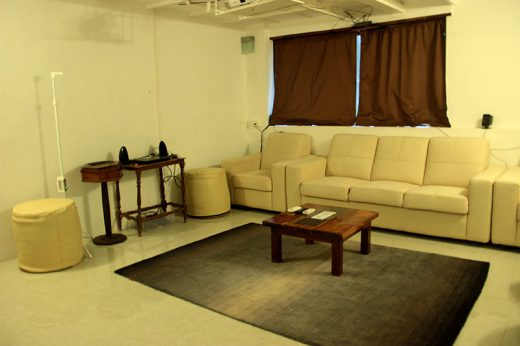 Lounge Sharnga guest house